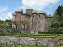 bewoond kasteel, rondleiding, verhalen