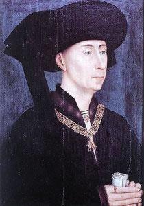 La bataille de Mons-en-Vimeu (1421)