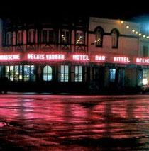Quelques aspects des rues et commerces à Abbeville au début des années 1960