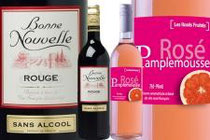 du vin sans alcool et sans calories edulco le site d 39 information sur les dulcorants. Black Bedroom Furniture Sets. Home Design Ideas