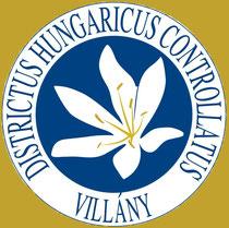 districtus hungaricus controllatus villány