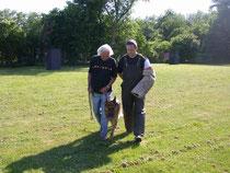 Schutzdienst Schutzhund
