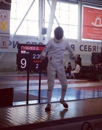 Егор Гужиев