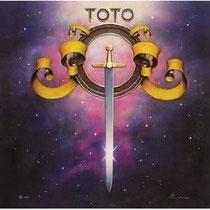 「宇宙の騎士」TOTO