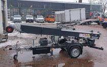 Unser neuer Möbellift Emotor 21 Meter