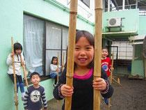 和光鶴川幼稚園 画像
