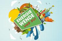 Die Energiewende und du!
