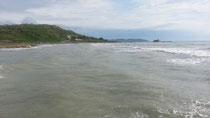 Der Strand von Pa Emer