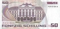 Billetes de Austria