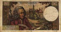 Billetes Francés