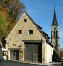 NABU-Domizil in Horb: Das Naturschutzhaus