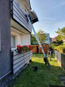 Leiterlift/ Möbellift