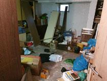 Wir entrümpeln vom Keller bis zum Dach