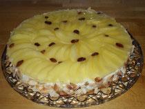 Riesling-Apfel-Torte