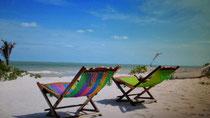 Casa Turquesa-telchac private beach