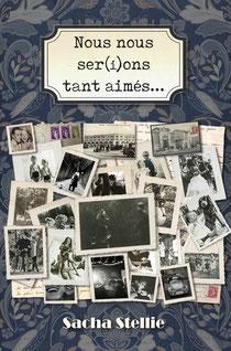 sacha stellie, nouveau roman, nouveauté, romance, passion, amour, deuil, sortie litteraire, roman d'amour, rencontre, psychologie, roman moderne, vintage, nostalgie