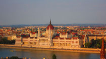 Summer School, July 2013 in Budapest (picture: creative commons, Wikipedia)