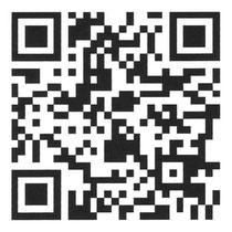 """Código QR de la web de la ASOCIACIÓN DE CITRICULTORES DE HORNACHUELOS """"A.C.H."""" - Puedes visitarnos capturando este Código QR con tu móvil. - (Haz """"clic"""" en la imagen para ampliar)"""