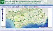 """Haz """"clic"""" en esta imagen para ir a Visor SIGPAC Andalucía 2013"""