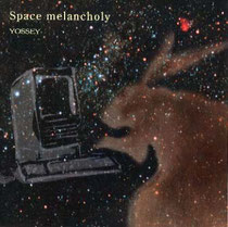 space melancholy