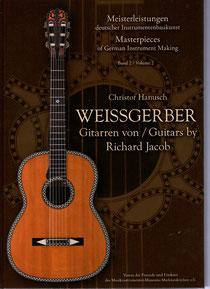 Hanusch: Weissgerber