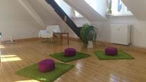 Meditationskurs Mannheim