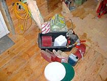 Schleifmaschine Berlin Schleifset 1
