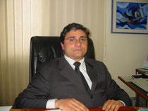Ing. Gerardo Rosa Salsano