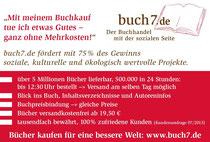 Die Idee von buch7 im Überblick