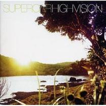 「HIGHVISION」スーパーカー
