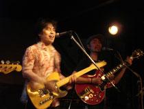 なまず兄弟ライブ2010 拾得