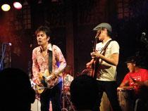 2011.10.16.京都タクタクにて