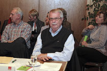 Einer unserer Delegierten(Dieter Wollmann)