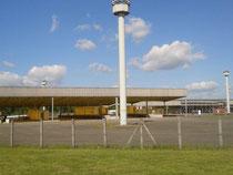 Gedenkstätte Grenzübergang Marienborn