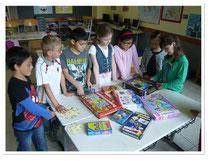 Spiele-AG der Beethovenschule