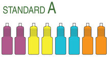 esempio bottiglie colenghi
