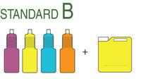 esempio imballaggio b