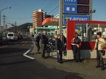 吉浜橋エネオス