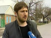 Магомед Абубакаров