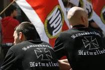 NPD, неонацизм