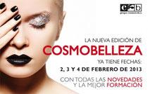 Sonotech a Cosmobelleza 2013