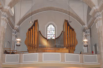 Orgel St. Peter