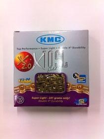 KMC X10 SL