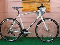 GIANT ESCAPE RX3 サイズL ホワイト