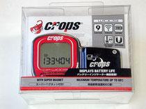CP-W1009