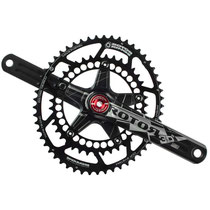 ROTOR 3D CRANK (チェーンリング別売)