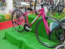 ESCAPE RX3 ピンク