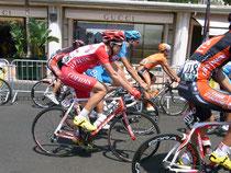 ロードバイク(ツール・ド・フランス)