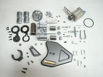 スターリングエンジン組立てキッ