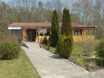 Vereinsheim SportClub Hemmoor e.V., Am Schulzentrum 10